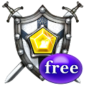 Crystallight Defense Free logo
