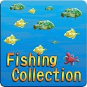 Fishing Collection icon