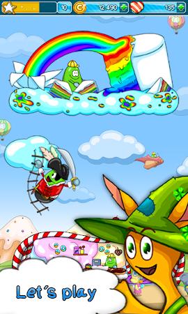 Candy Island:Bakery Sweet City 31.0.0 screenshot 328026