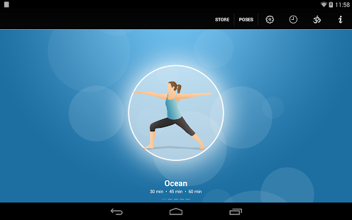 Pocket Yoga Screenshot 22