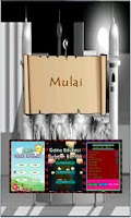 Screenshot of lagu anak muslim