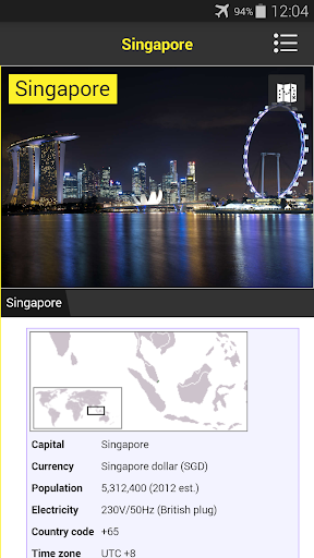 Singapore Travel Guide With Me