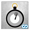 Time is up icon