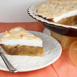 Waitress Pie