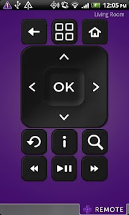 Juice for Roku DEMO- screenshot thumbnail
