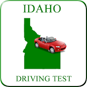 Idaho Driving Test