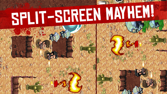Age of Zombies Screenshot 29