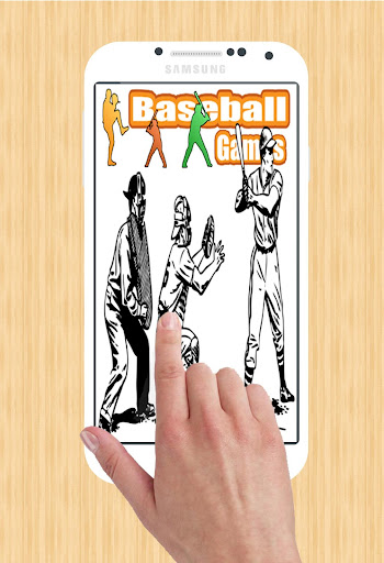 Baseball Games Info