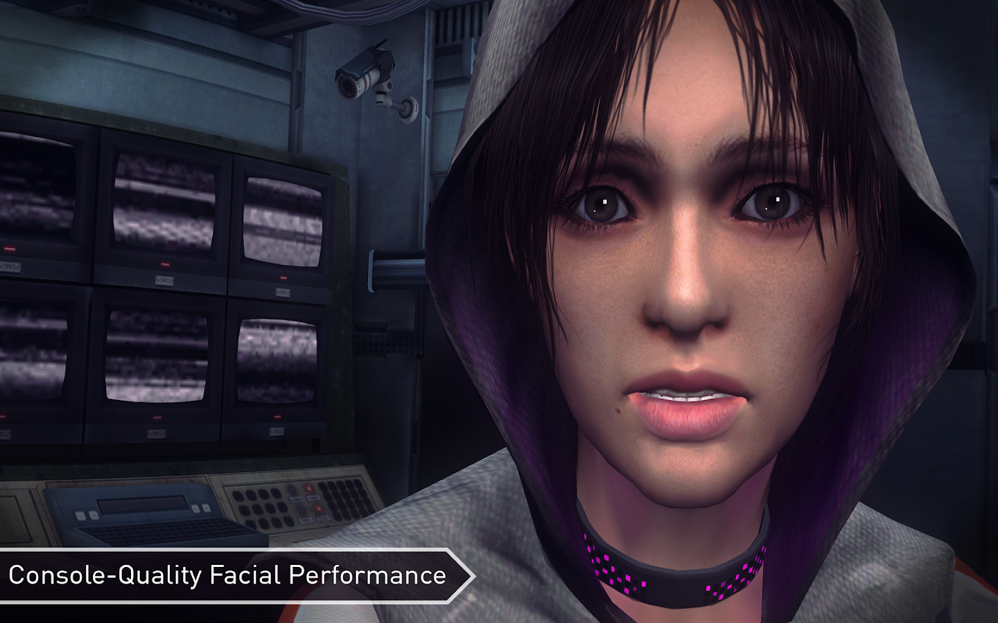 République- screenshot