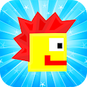 Chiptune Free Runner icon