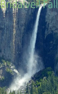 Yosemite National Park USA 1- screenshot thumbnail