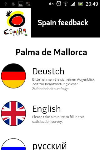 Spainfeedback Palma Mallorca
