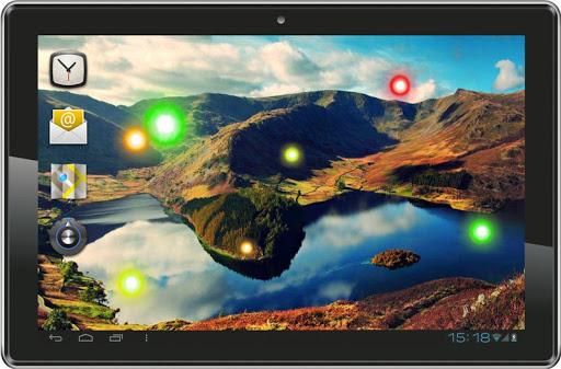 【免費個人化App】Mountains Amazing HD LWP-APP點子