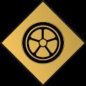 Commute Warrior icon