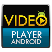 HD Android Video Player
