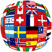 Flags of countries Memo³ Free