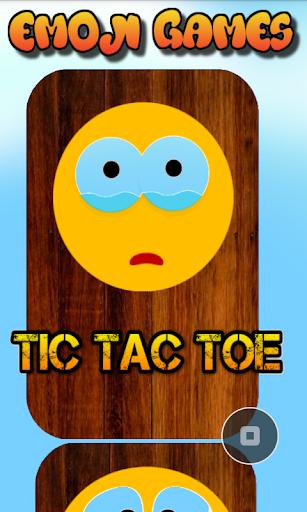 emoji mini games