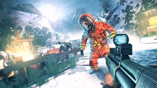 DEAD TRIGGER 2 Screenshot 42