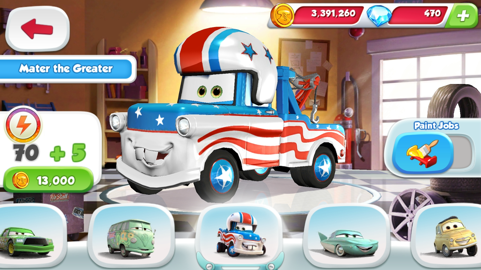 Cars fast as lightning android apps on google play