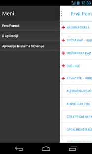 Slika posnetka zaslona