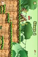 Screenshot of Forest Runner