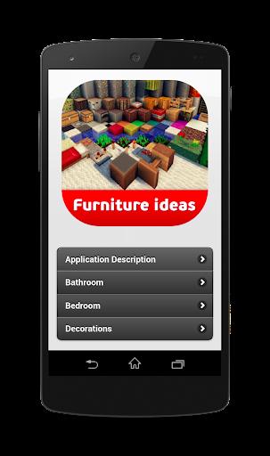 Furniture ideas for PE