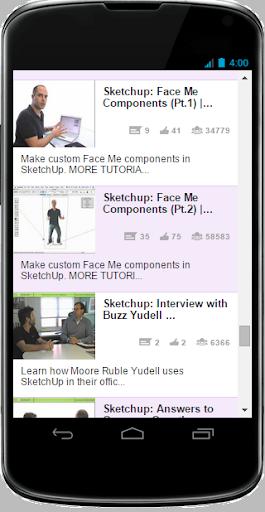 【免費教育App】Syrian SketchUp-APP點子