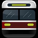 Toronto Transit Tracker icon