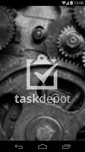 Task Depot - TaskDepot.com