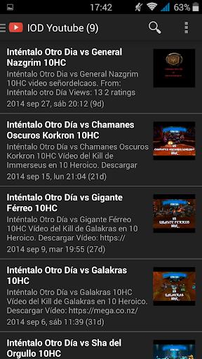 玩生活App Inténtalo Otro Día免費 APP試玩