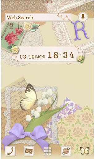 Cute Theme-Soft Collage- 1.0 Windows u7528 1