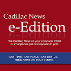 Cadillac News icon