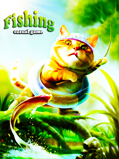 Best Fishing Game Puzzle