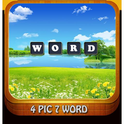 4 Pics 7 Words
