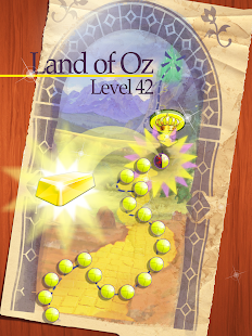 Oz: Dorothy's Quest- screenshot thumbnail