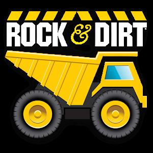 Rock & Dirt 商業 App LOGO-硬是要APP