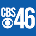 CBS46 News Atlanta icon