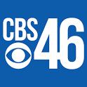 CBS46 Mobile icon