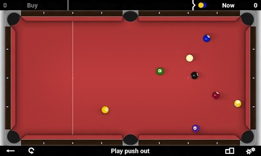 Total Pool Classic- screenshot thumbnail