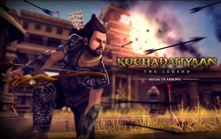 Kochadaiiyaan:Reign of Arrows 1.4 screenshot 91761