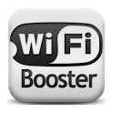 Wifi Signal Internet Booster icon