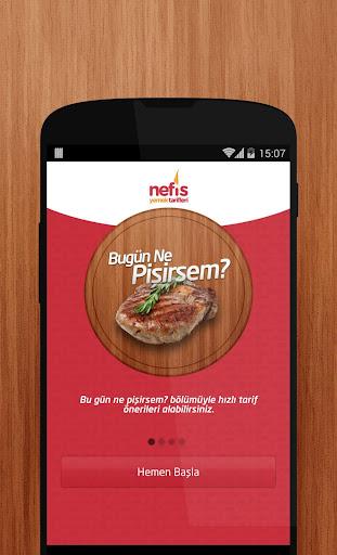 Nefis Yemek Tarifleri  screenshots 2