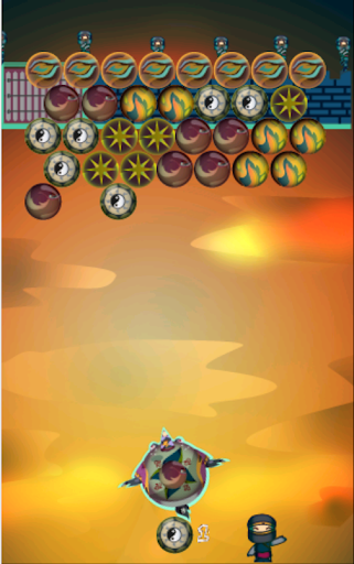 Bubble Ninja 1.0 screenshots 2