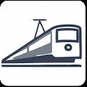 Beijing Subway icon