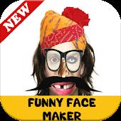 Funny Face Maker -Face Changer