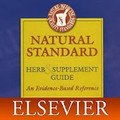 Natural Standard Herb Guide TR