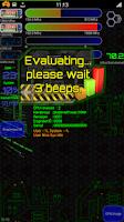 Screenshot of CPU / RAM / DEVICE Identifier