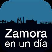 Zamora en 1 día