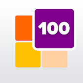 Hundred tiles