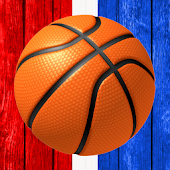 Power Basketball NBA Sports HD